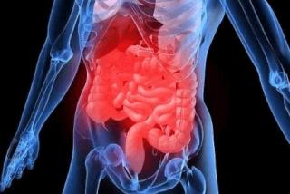 Поражение органов пищеварения