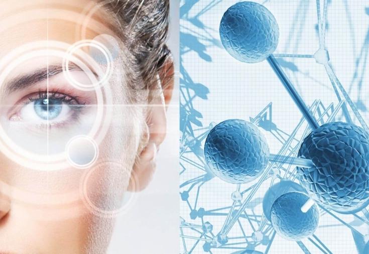 Стволовые клетки для лечения остеопороза