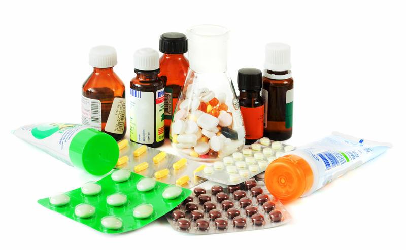 Медикаментозное лечение остеохондроза дома