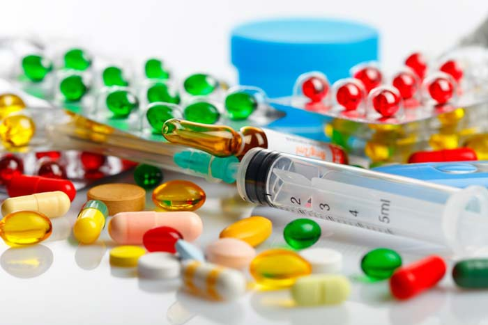Лекарства от гепатита С из Индии