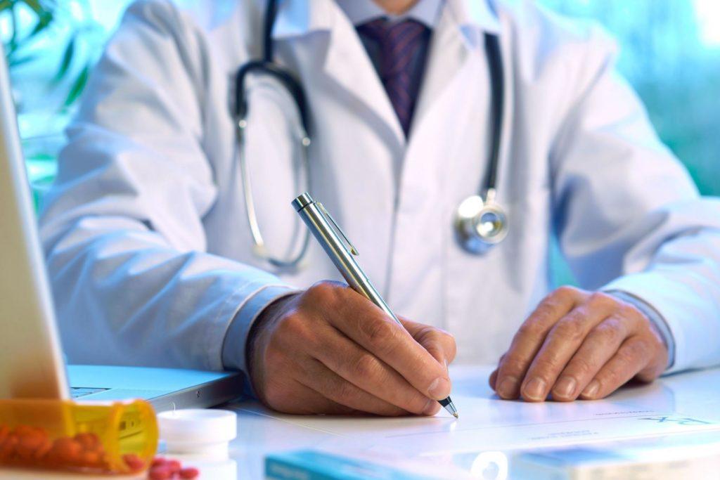 Терапия портальной гастропатии