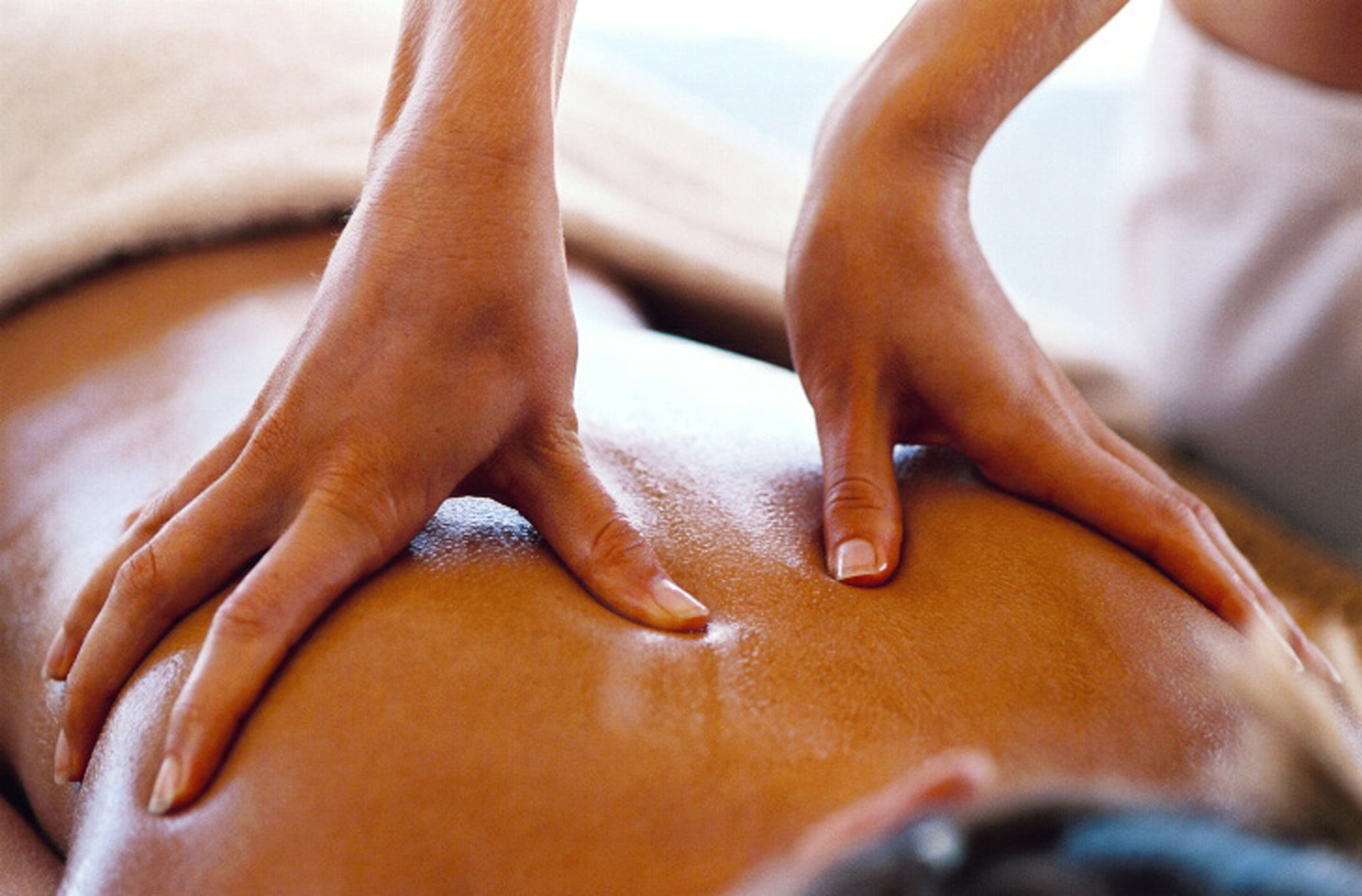 Для усиления эрекции важно делать правильный массаж