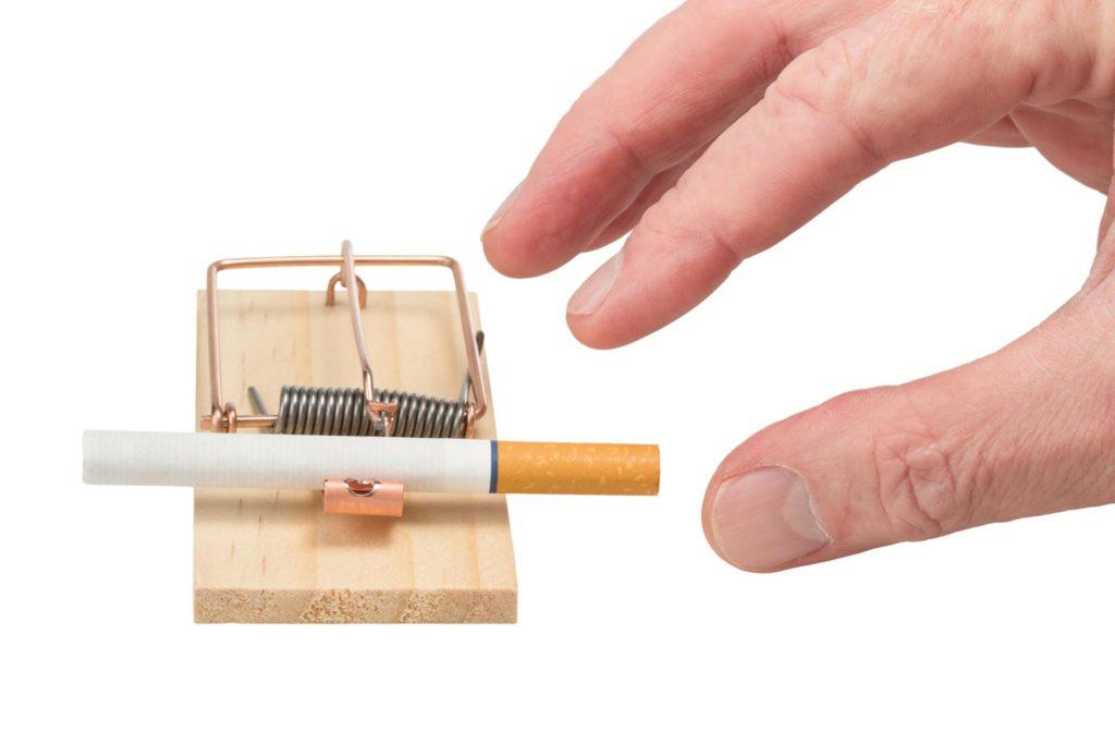 Курение способствует развитию рака поджелудочной железы