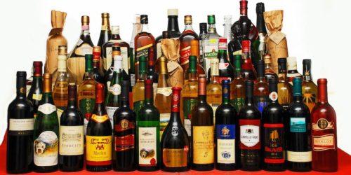 Чрезмерное злоупотребление алкоголя губительно для поджелудочной железы