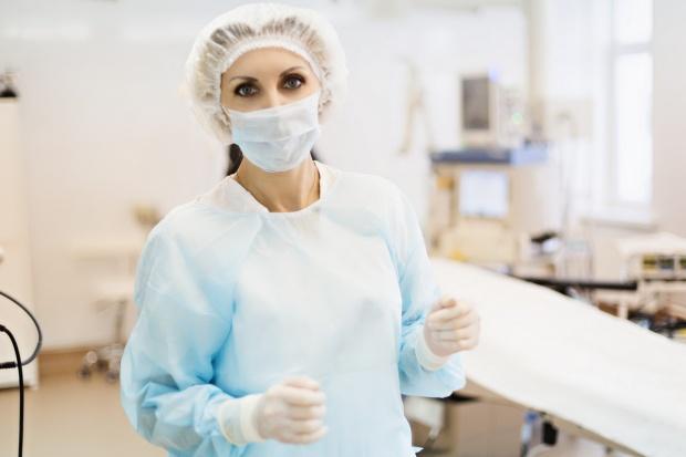 Операция на суставах