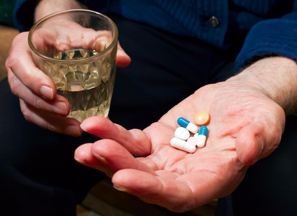 Совместимость Глутаргина с другими лекарствами