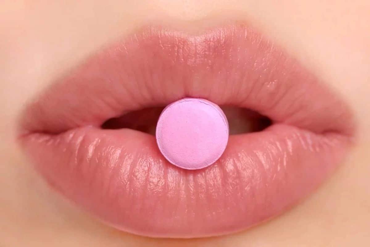 Женский «Сиалис» - эффективное средство для улучшения половой функции