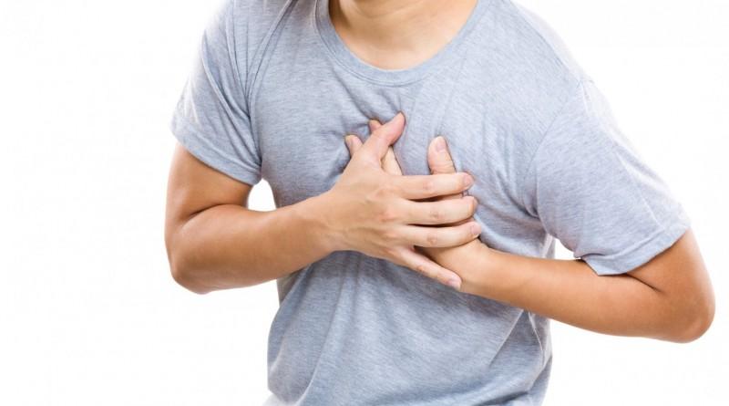 Трудно дышать при болезни сердца