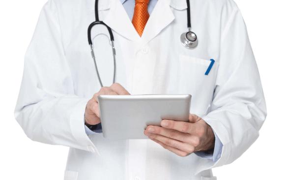 Назначение врача при отравлении