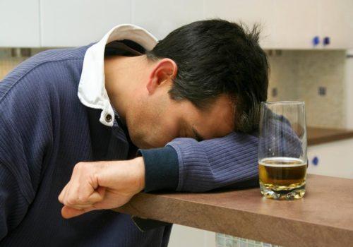 Боль в поджелудочной железе после алкоголя