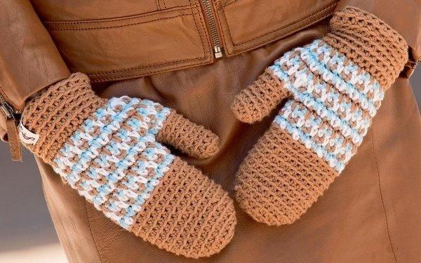 Защита рук от мороза