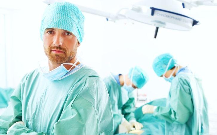 Люмбаго операция