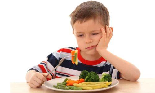 Признаки энтерита у детей