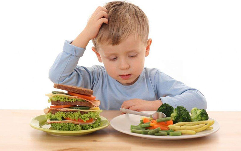 Таблица что можно и что нельзя есть детям при диете номер 5