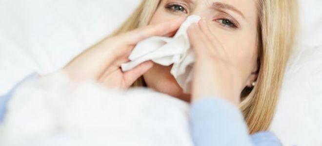 Причины появления и способы лечения густых белых соплей