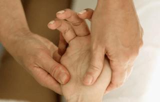 Мышечная слабость и паралич