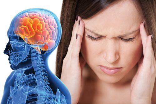 Неврологические расстройства – наиболее частые осложнения глютеновой энтеропатии