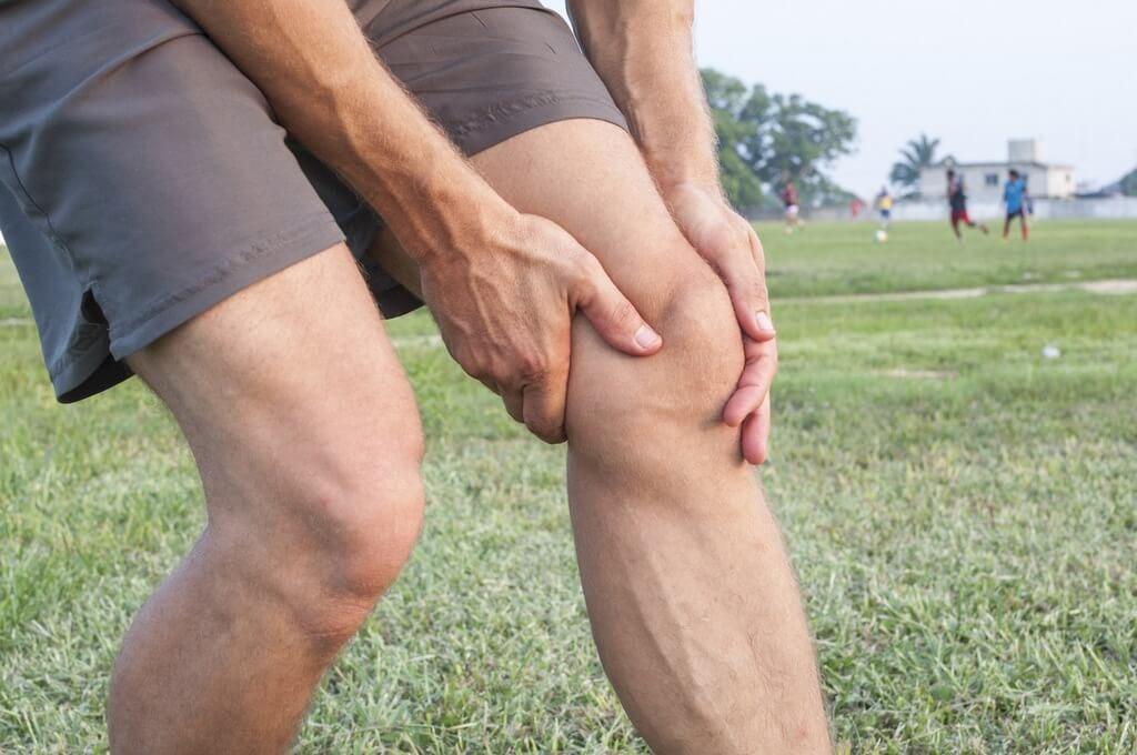 Травма колена - причина остеоартроза коленного сустава