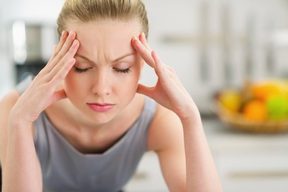 Нурофен при головной боли
