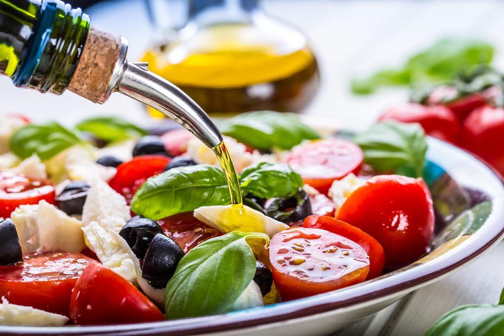 Здоровое питание при холестатическом синдроме важно