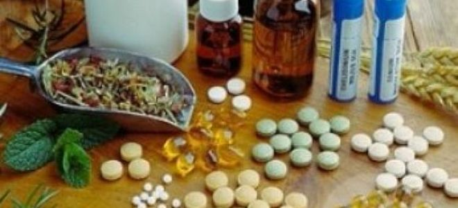 Применение гомеопатических средств от заложенности носа и насморка