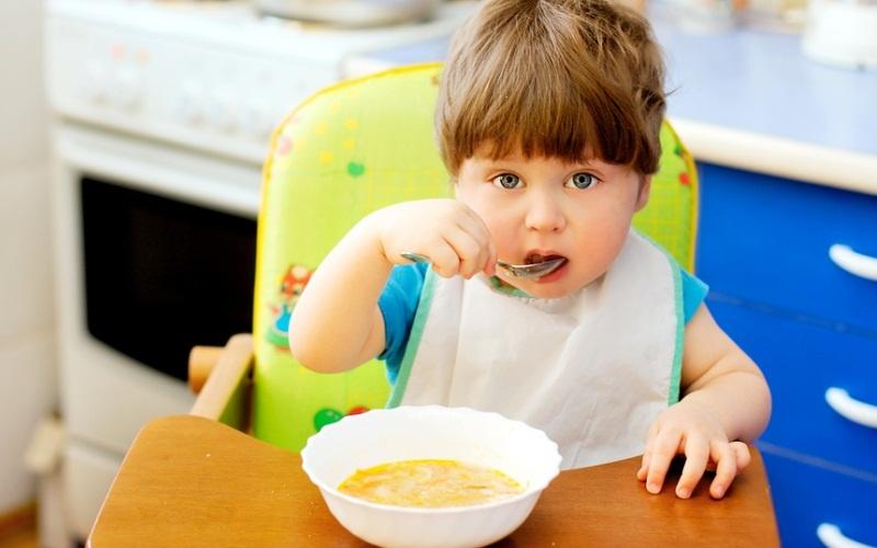 Диета при дискинезии желчевыводящих путей у детей