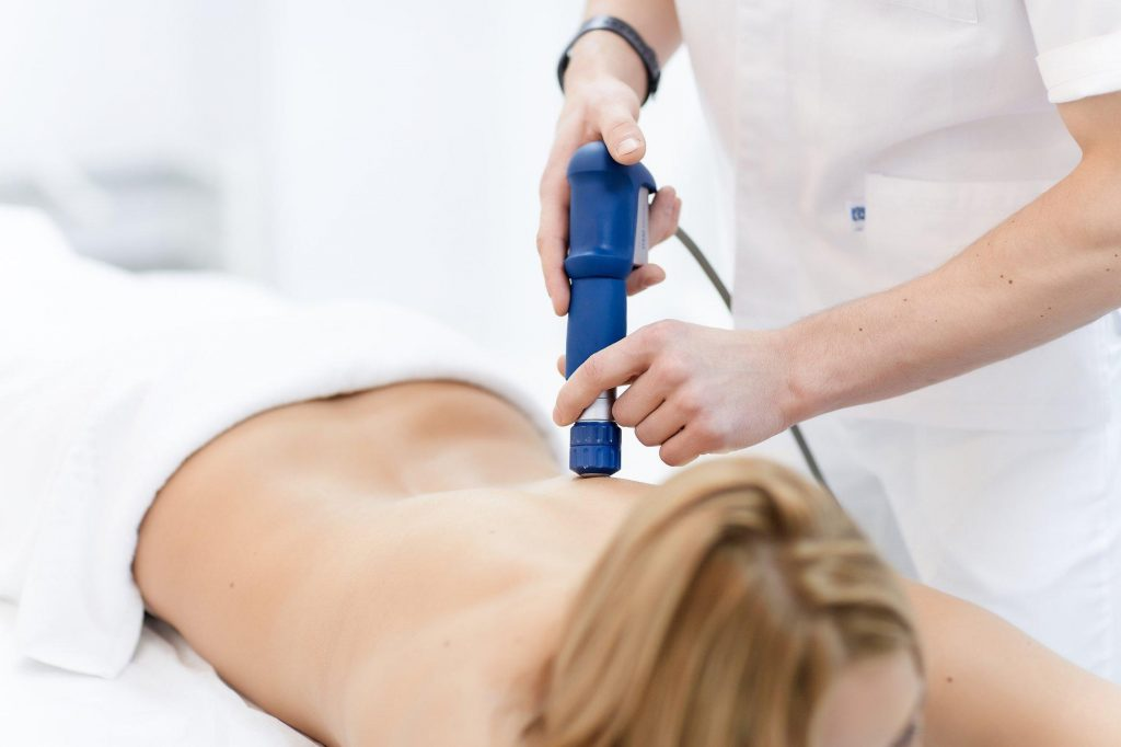 Лечение остеохондроза дома физиотерапия
