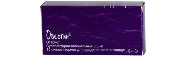Овестин