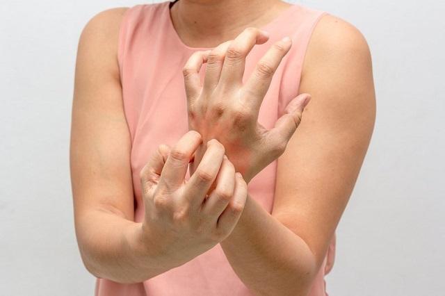 Цианокобаламин, побочные эффекты
