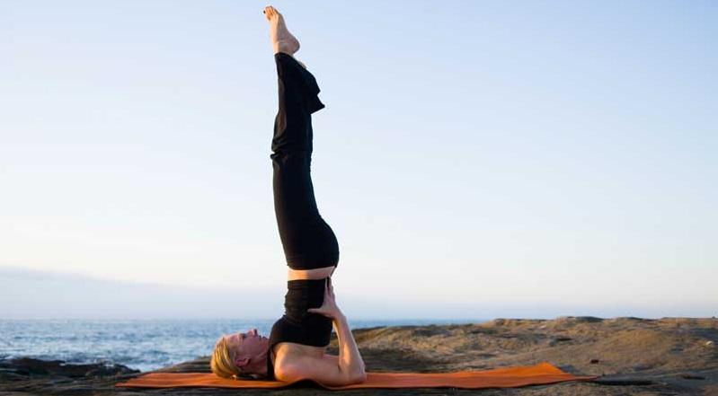 Упражнения для самостоятельного массажа при сколиозе