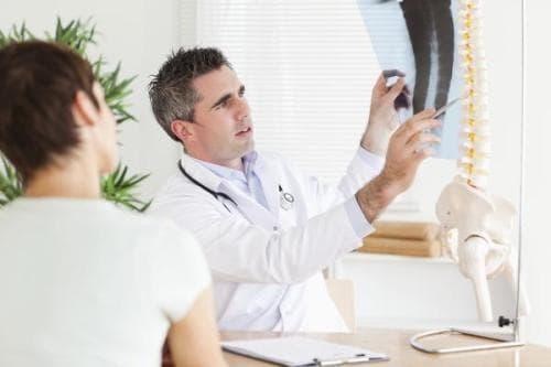 Лечение протрузии поясничного отдела