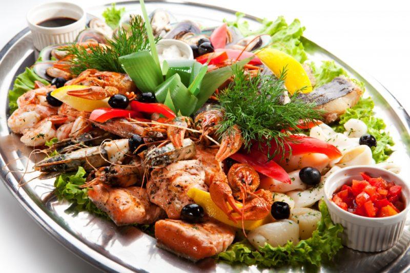 Улучшить потенцию можно с помощью сбалансированного питания