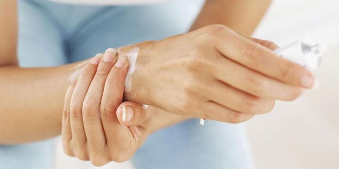 Обезболивающие гели и бальзамы от боли в суставах
