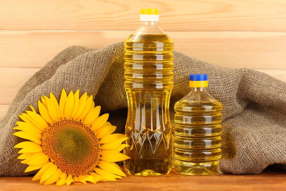 Подсолнечное масло – популярный продукт в кулинарии
