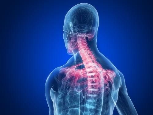 Одышка при остеохондрозе