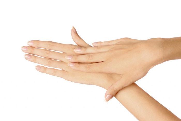отеки рук у женщин