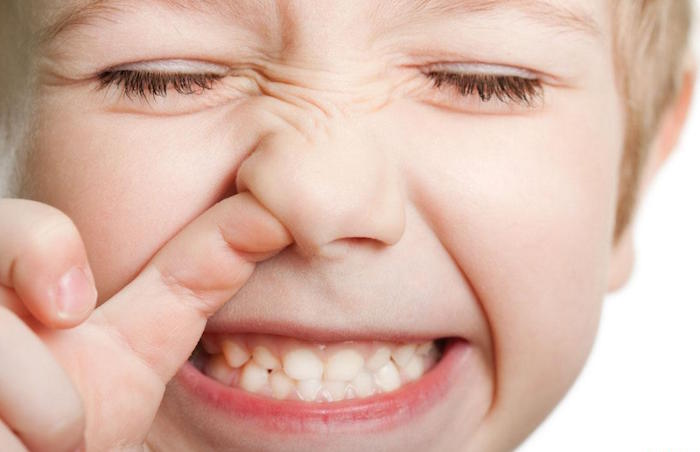отек переносицы у ребенка