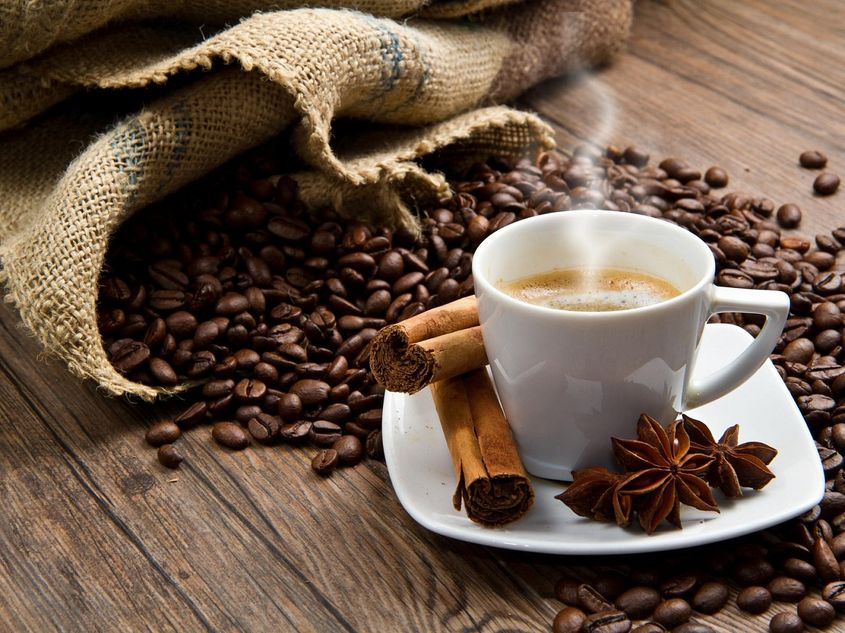 Кофе и тестостерон несовместимы друг с другом