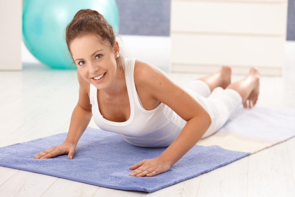 Коррегирующие упражнения для лечения сколиоза