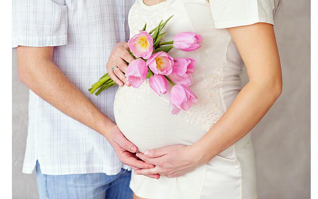 Грыжа Шморля при беременности