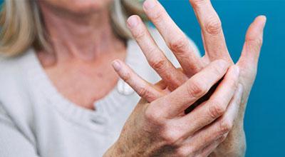 Артрит суставов симптомы
