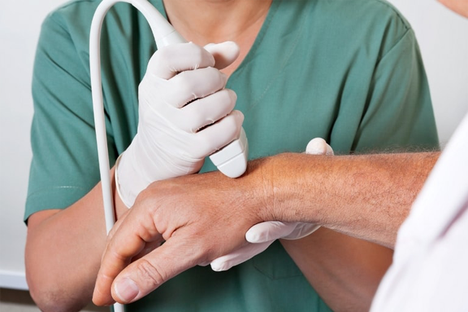 Диагностика артрита и артроза