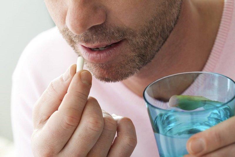 Особенно аккуратно рассчитывается доза в том случае, если у больного острый простатит.