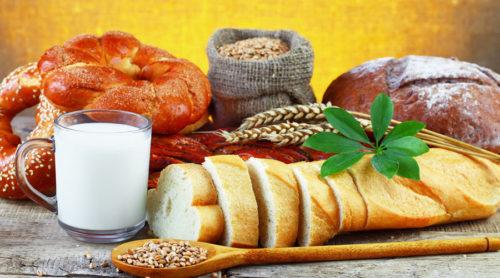 Что нельзя кушать при глютеновой энтеропатии?