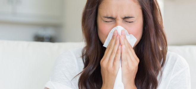 Симптомы и лечение острого гайморита у взрослых и детей