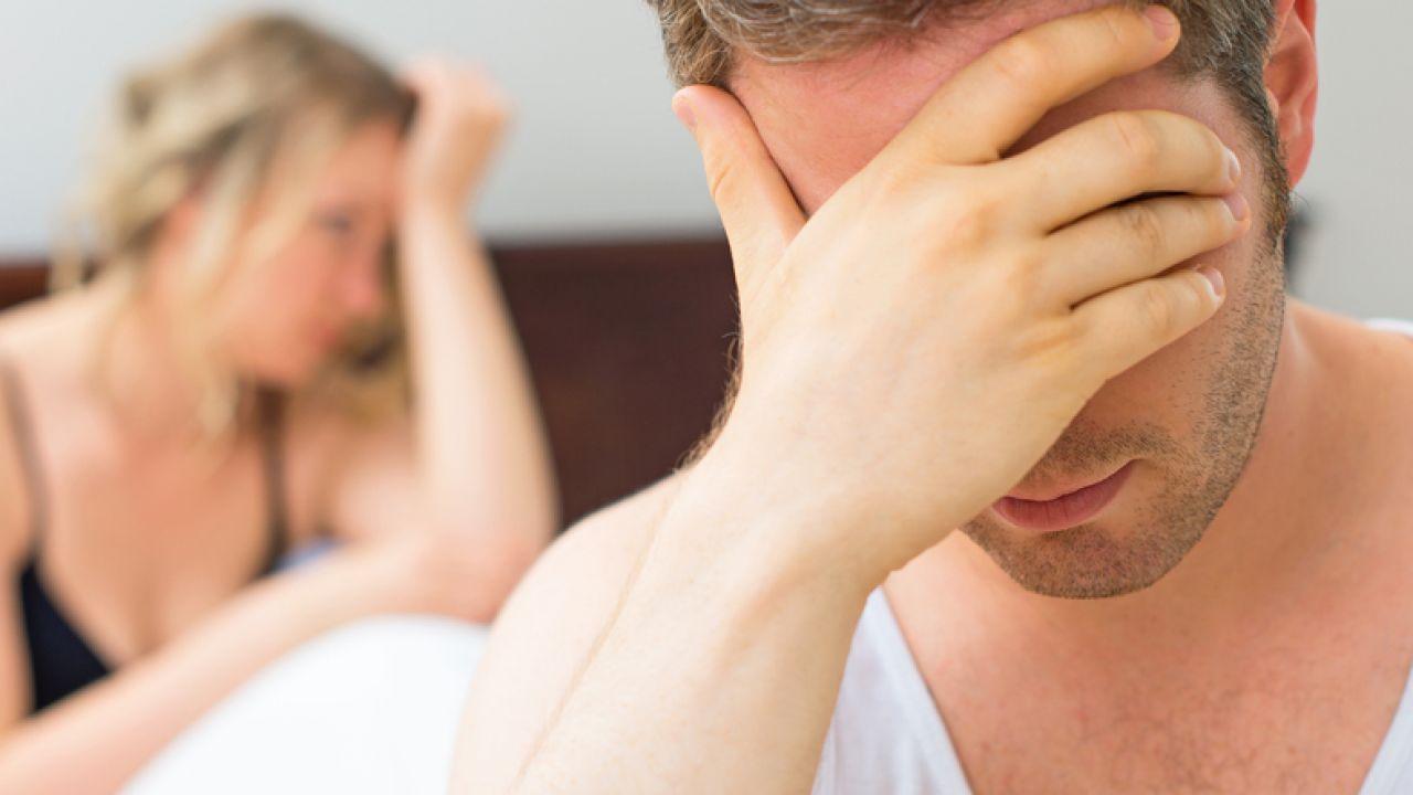 Проблемы с потенцией в 20-29 лет могут быть вызваны различными факторами