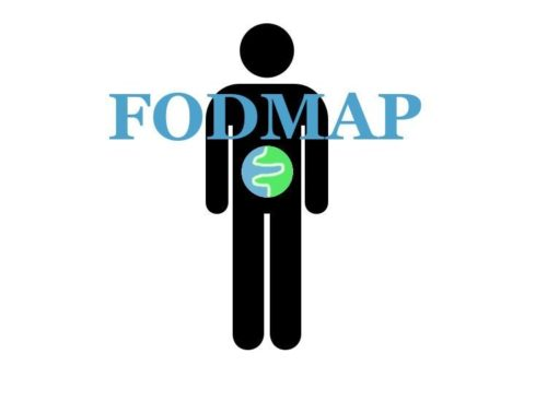 FODMAP диета