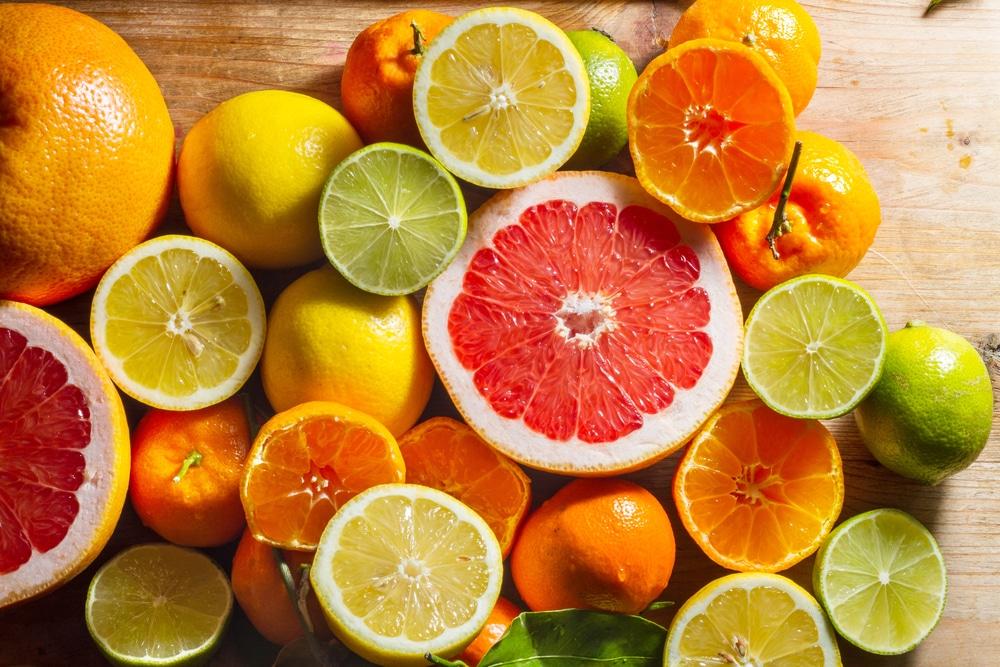 Лечение онихомикоза лимоном