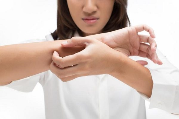 Признаки холестаза