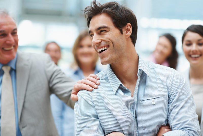 Энергия и здоровье придают уверенность мужчине, а значит и положительно влияет на потенцию